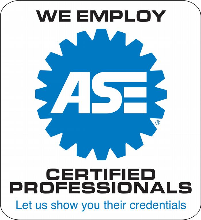 Ase Certified South Platte Auto Center Llc Sterling Co